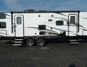 Dutchmen RV Kodiak Ultimate 288BHSL