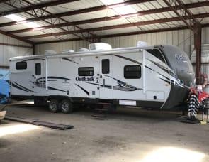 Keystone RV Outback 312BH