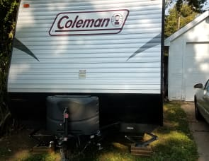 Dutchman coleman