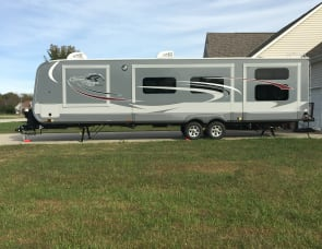 Highland Ridge RV Open Range Roamer RT310BHS