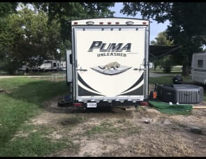 Puma Unleashed