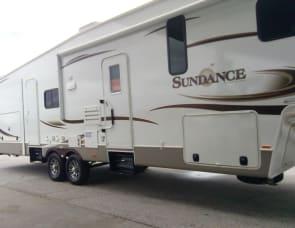 Heartland Sundance 3400QB