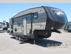 26' Forest River Cherokee 235b