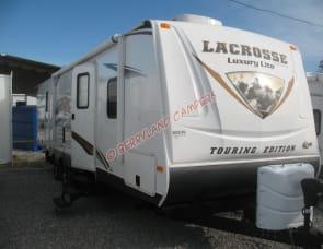 Lacrosse luxury Lite (Forrest River)
