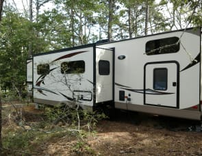 Forest River RV Rockwood Ultra Lite 2905WS
