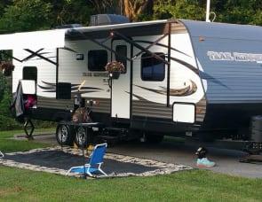 RV Rental Louisville, KY, Motorhome & Camper Rentals in KY