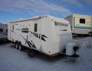 Rockwood Ultralight