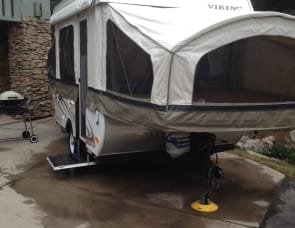 Forest River RV Viking Epic 2109