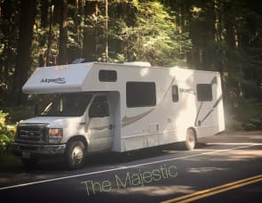Ford Majestic