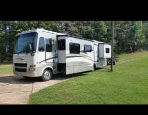 Tiffin Motorhomes Open Road Allegro 34 PA