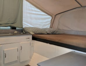 Jayco Quest