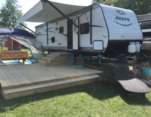 Jayco Jay Flight SLX 294QBSW