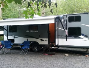 Jayco Jay Feather X254
