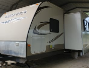 Jayco White Hawk 31DSLB