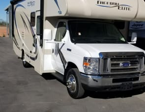 Thor Motor Coach Freedom Elite 24HE