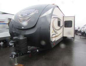 Forest River RV Salem Hemisphere Lite 300BH