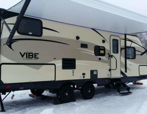 Forest River RV Vibe Extreme Lite 243BHS