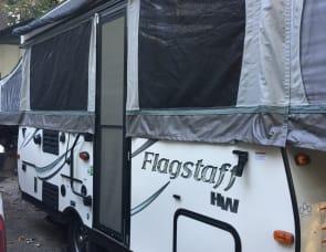 Flagstaff Hw27scr