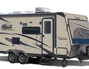 Coachmen RV Freedom Express 21TQX