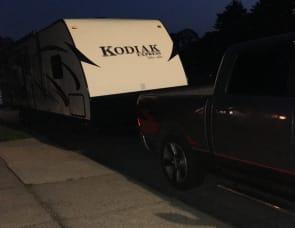 Kodiac Express