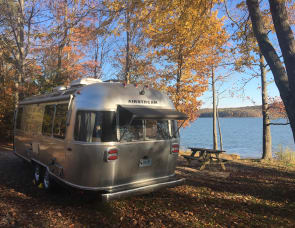 Airstream RV Flying Cloud 25FB