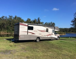 Winnebago Spirit 31KP