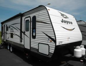 Jayco Eagle 265 BHS