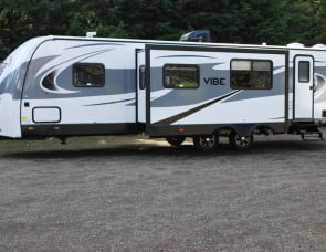 Forest River RV Vibe 272BHS