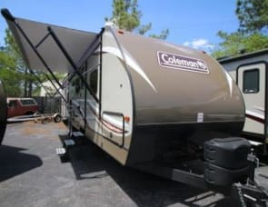 Dutchmen RV Coleman Light 3015BH