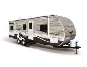 Shasta RVs Revere 27BH