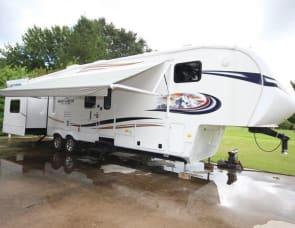 Keystone RV Montana 3800 RE