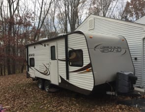 Forest River RV Stealth EVO 1860
