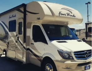 Thor Motor Coach Four Winds Sprinter 24WS