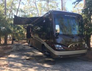 Coachmen Sportscoach 385DS