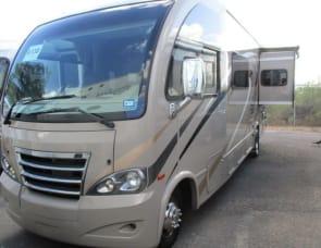 Thor Motor Coach Axis 25.4