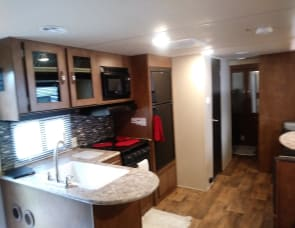 Forest River RV Salem Cruise Lite 282QBXL
