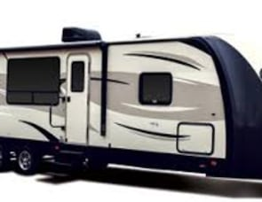 Forest River RV Vibe 311RLS