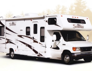 Forest River RV Sunseeker Ford