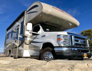 Four Winds Motorhome