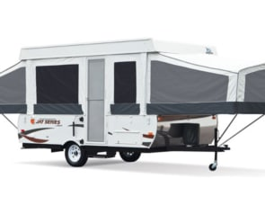 Jayco Jay Feather Ultra Lite 165