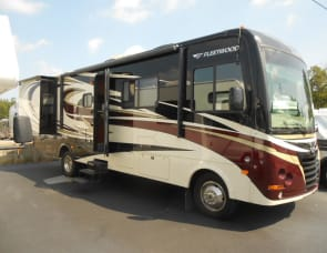 Fleetwood RV Terra 31TS