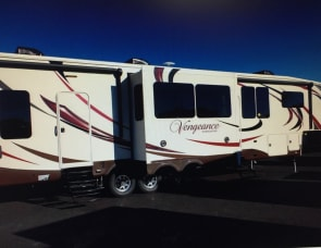 Forest River RV Vengeance Touring Edition 38L12