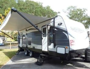 Keystone RV Springdale 266RL