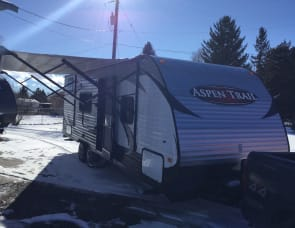 Aspen trail 2710B