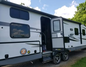 Highland Ridge RV Open Range Ultra Lite UT2802BH