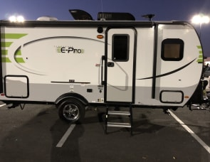 Forest River RV Flagstaff E-Pro 16BH