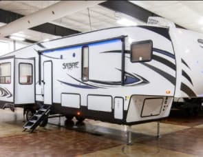 Forest River RV Sabre 36BHQ