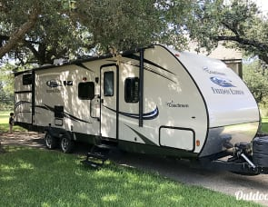 Forest River Coachmen Freedom Express