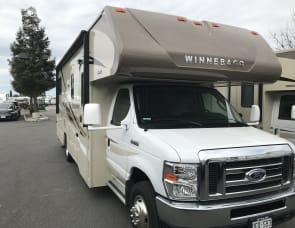 Winnebago Minnie Winnie 27Q (43332)