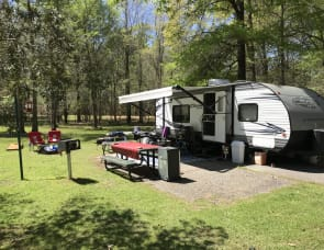 Forest River RV Salem Cruise Lite 241QB